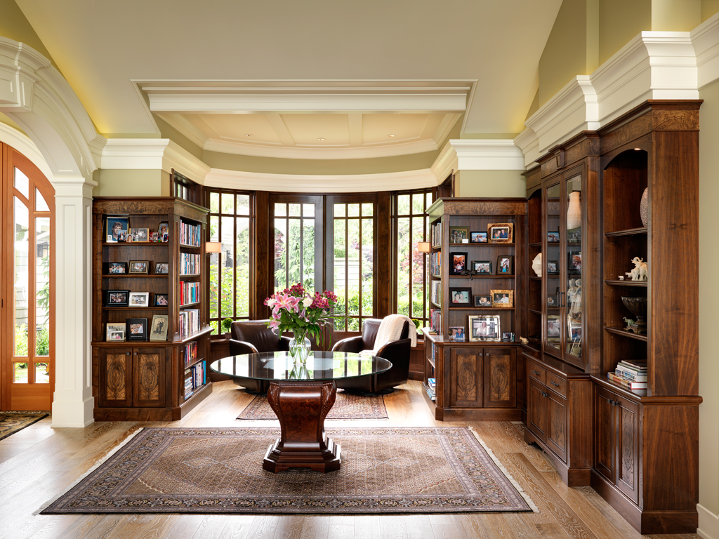 Architectural Millwork And Mouldings : Care awards of vancouver island interiors and millwork