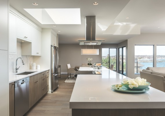 Gold - Jenny Martin Design and Coast Prestige Homes - Rockcliff