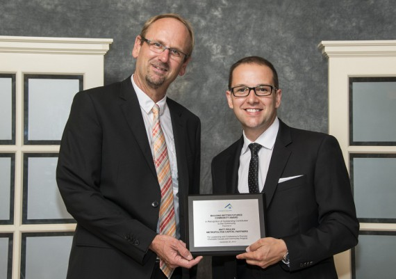 Matt Peulen, Metropolitan Capital Partners