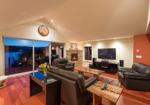 Silver - MAC Renovations Ltd. - Arbutus Lodge - After