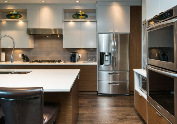 Silver - New West Development Corp. - Hedgestone