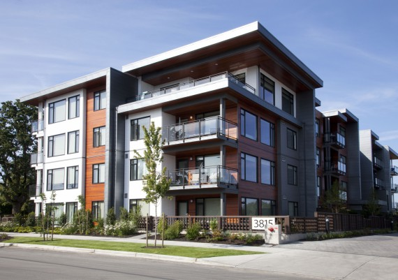 Gold - Homewood Constructors Ltd. - Uptown Place - Phase 1