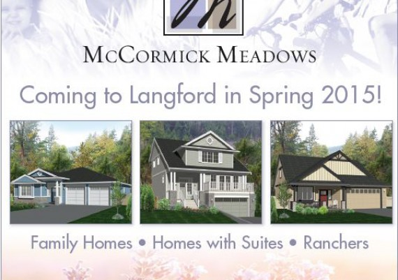 Silver - Verity Construction Ltd. - McCormick Meadows