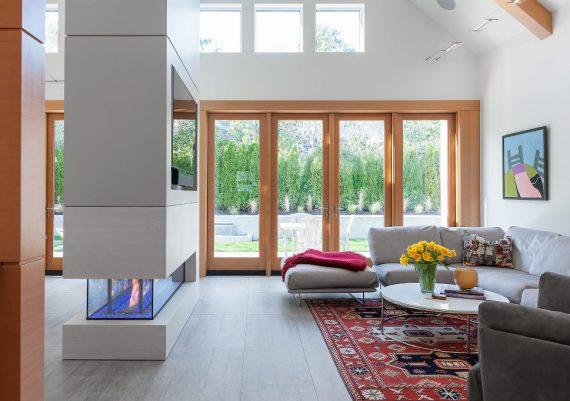 Silver - Christopher Developments and Zebra Design & Interiors Group - Lightbox
