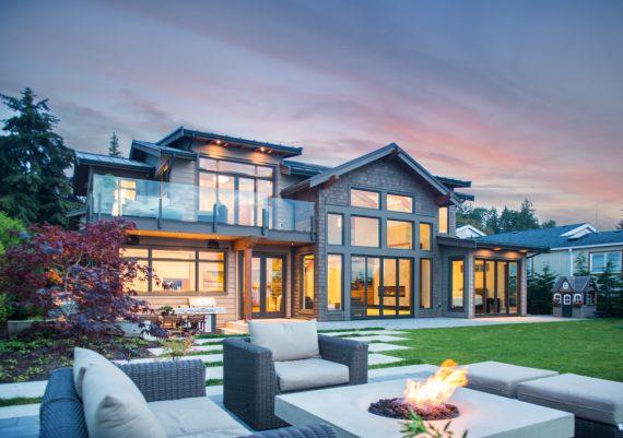 Silver - TS Williams Construction Ltd. and KB Design - Atrium Beach House