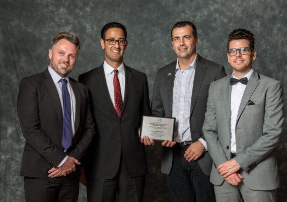 Building Better Futures Community Award - Coast Capital Savings