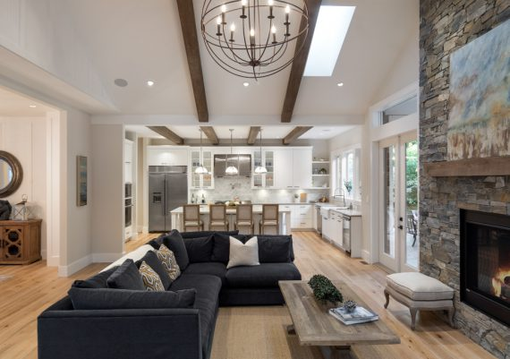 Silver-GT-Mann-Contracting-Queenswood-interior