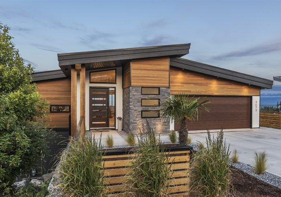 Gold - Philco Construction and Ryan Hoyt Designs - Seashell