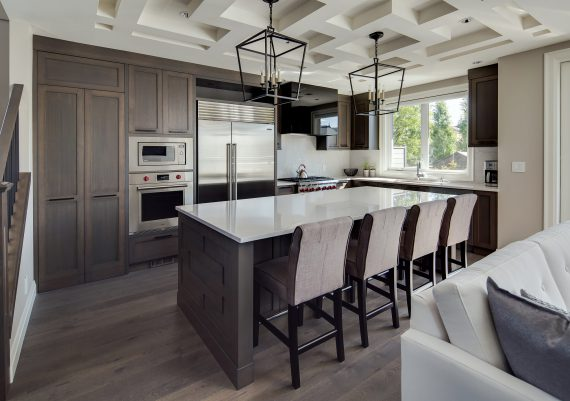 Gold - Seba Construction, Jenny Martin Design and Thomas Philips Woodworking - Grey Haven