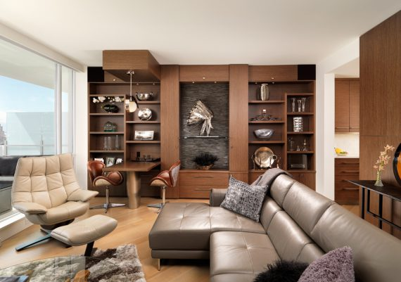 Gold - Terry Johal Developments and South Shore Cabinetry - Harbourside - after