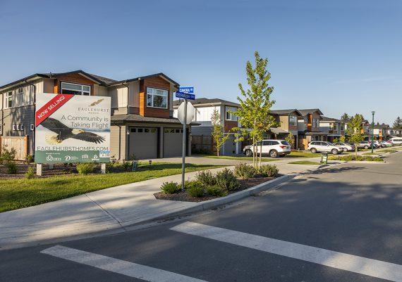 Silver - Citta Group and Eaglehurst Developments Ltd. - Eaglehurst Homes