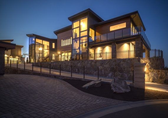 Silver - Pacific Coast Land Inc. and Java Designs - HighPoint