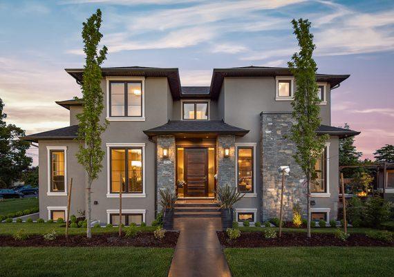 Silver - Seba Construction and Jenny Martin Design - Grey Haven