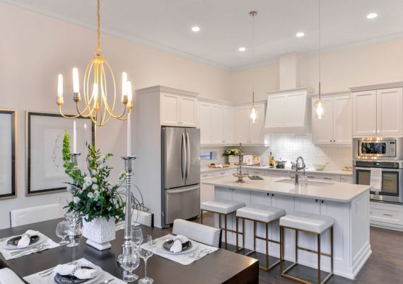 Silver - Westhills Land Corp., Victoria Design Group Ltd. and Verity Construction - Phase 6, Lot 20 Executive Class Home