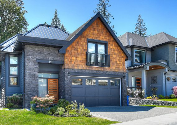Silver - Westhills Land Corp., Victoria Design Group Ltd. and Verity Construction - Phase 5, Lot 26 Executive Class Home