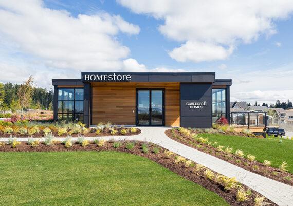 Gold - GableCraft Homes - HomeStore