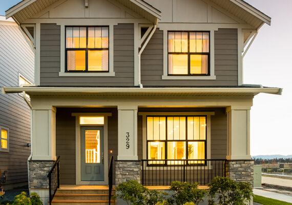 Gold - GableCraft Homes - Shelton