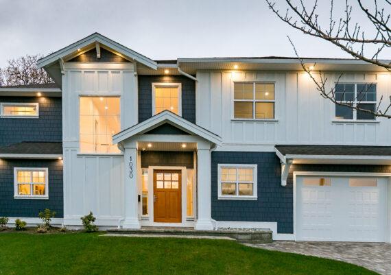 Gold - Patriot Homes and Adapt Design - Ridge