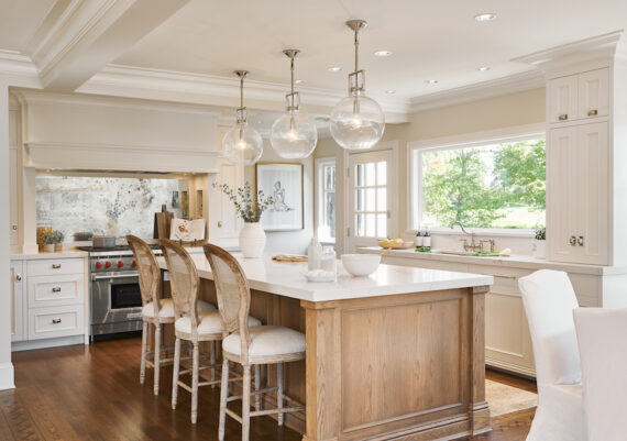Silver - Coast Prestige Homes, Jenny Martin Design and Thomas Philips Woodworking - Uplands Gates
