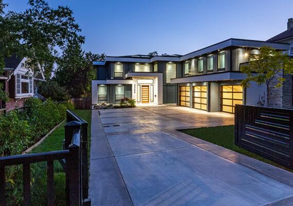 Silver - Patriot Homes - Escape