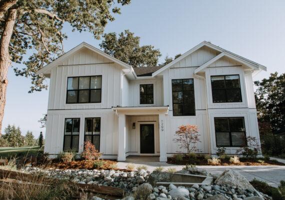 Silver - Patriot Homes and Adapt Design - Birdie